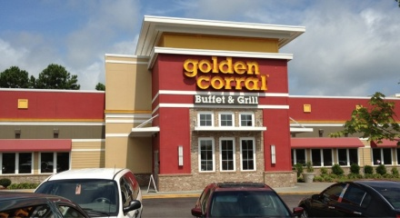 50 reviews of Golden Corral Restaurants